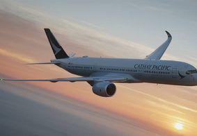 Você viu? Companhia aérea vende bilhetes de 1ª classe US$ 15,3 mil mais baratos por engano