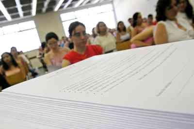 Concurso abre inscrições para 111 vagas em prefeitura na PB