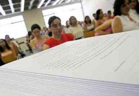 Prefeitura do Brejo paraibano abre inscrições de concurso com salários de até R$ 2,6 mil