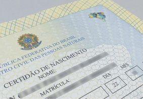 Confira os nomes mais registrados este ano em Alagoas