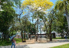Decreto disciplina horário de quiosques e lanchonetes em praças e parques de JP; veja