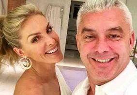 Ana Hickmann deseja ser mãe novamente e esposo sugere viagra