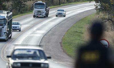 Mudanças no Código de Trânsito entram em vigor nesta segunda (12)