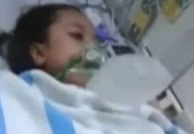 Jovem declarada morta acorda enquanto era preparada para funeral