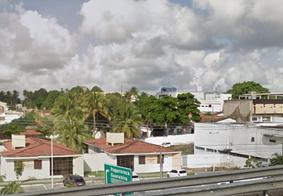 Mamanguape, no Litoral Norte da Paraíba