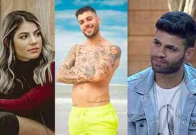 Gui Araújo é apontado como pivô da separação entre Hariany Almeida e DJ Netto