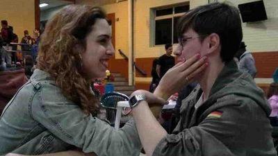 Namorada de Rafael Miguel relata último encontro com o ator