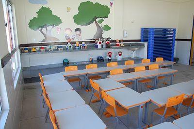 Aulas presenciais são estendidas a novos alunos de João Pessoa