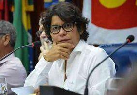 """""""Não entendi por que estou aqui"""", diz Estela Bezerra durante audiência de custódia"""
