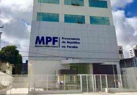 MPF denuncia ex-prefeito e empresário paraibanos por fraudes em licitação de serviços em escolas