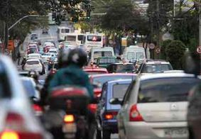 ALPB mantém veto do governador sobre lei que proibia apreender veículos durante a pandemia