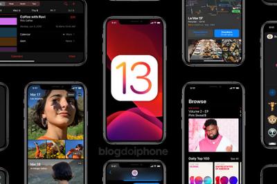 Apple libera iOS 13 nesta quinta-feira (19); veja os iPhones que podem receber o recurso
