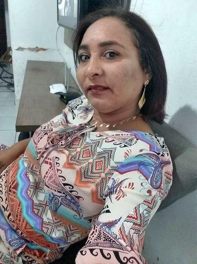 Ex-marido invadiu casa pelo telhado antes de matar cabeleireira com tiro na cabeça, na Paraíba