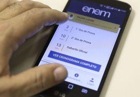 3,4 mil paraibanos farão Enem Digital