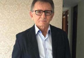 Delegado Francisco Celeste morre em João Pessoa