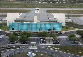 Lance por aeroportos da Paraíba será de R$ 218 mi