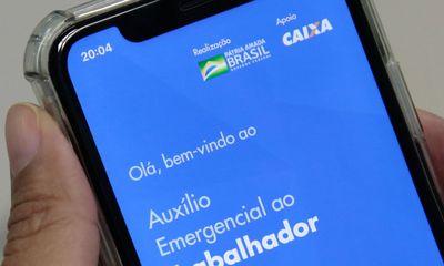 Caixa anuncia três datas para saques do auxílio emergencial na próxima semana; veja