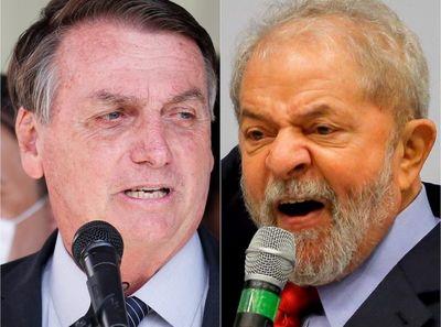 Pesquisa Vox Populi mostra vitória de Lula em todos os cenários em 2022