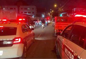 Caso Patrícia: Homem acusado de participação no crime é conduzido para Central de Polícia