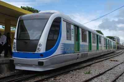 Tarifa de trem em João Pessoa será reajustada a partir de domingo (7)
