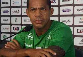 Marcelinho Paraíba jogará em clube da segunda divisão paraibana