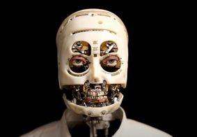 Disney cria robô que respira e reage a sons