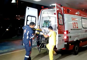 Motoboy morre após atropelar idoso, na Zona Sul de João Pessoa