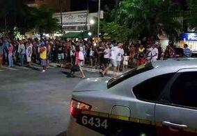 Assalto com refém mobiliza Batalhão de Choque em Guarabira, na PB