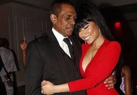 Pai de Nicki Minaj morre aos 64 anos vítima de atropelamento