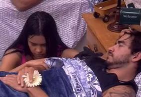 """BBB20: após """"mortes"""" de Flayslane, público cria cenas do """"velório"""" de Guilherme"""