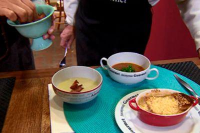 Sopa: aprenda a receita perfeita para dias frios