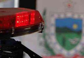 Policial baleado durante perseguição em JP recebe alta e está em casa