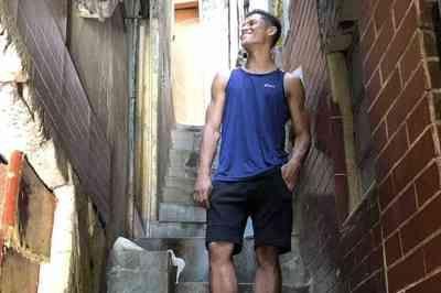 Brother do BBB 19 é morador da Rocinha, estudante de biologia e vendedor de picolé
