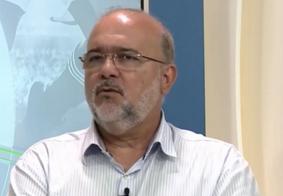 """""""Aguardando definição da tabela"""", diz presidente do Botafogo-PB para apresentar logística"""