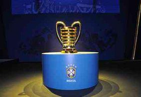 Tabela detalhada da Copa do Nordeste é divulgada