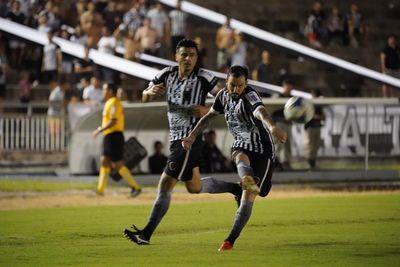 Em partida de pouca inspiração, Botafogo-PB fica no empate com o ABC
