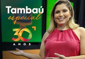 Karine Tenório comandou a apresentação
