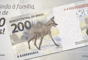Banco Central lança nota de R$ 200; veja como é