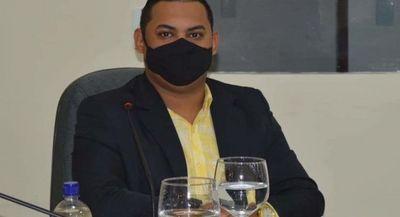 Vereador paraibano morre aos 30 anos vítima de covid-19