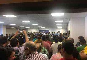 Progressistas declaram apoio a Lucélio e lançam Daniella como candidata ao Senado