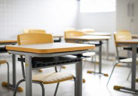 Ao todo, são ofertados 9 cargos para a Secretaria de Educação