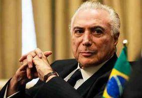 Para Temer, intervenção federal na segurança pública do RJ já mostra resultados