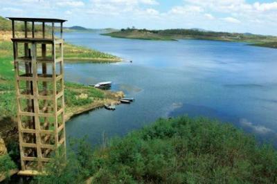 MPF abre inquérito para investigar qualidade da água no Açude de Boqueirão