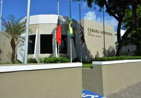 TCE faz alerta à CMJP contra lei que aumentou salário dos vereadores e prefeito