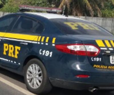 Durante ação de monitoramento, agentes da PRF são vaiados por caminhoneiros