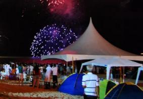 Cadastro para instalação de tendas na orla pode ser feito até esta sexta (20), em João Pessoa