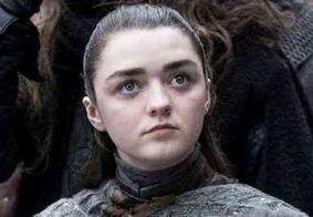 Maisie Williams, a Arya de 'Game of Thrones', diz que fama impactou sua saúde mental