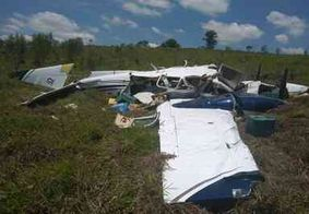 Filho do ex-senador Deca do Atacadão morre em queda de avião em SP
