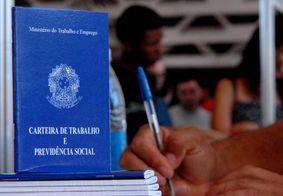 Ao todo, mais de 400 vagas estão sendo ofertadas pelo Sine-PB