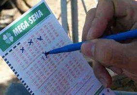 Mega-Sena sorteia R$ 3 milhões neste sábado (28)